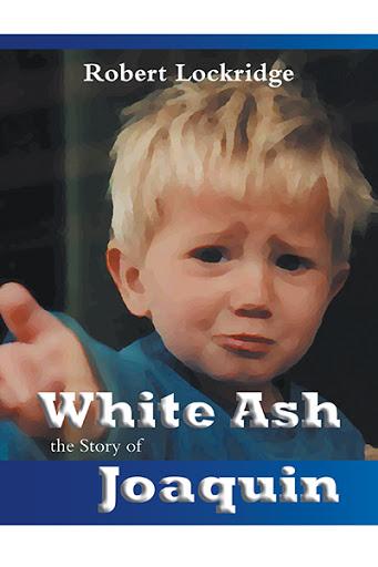 White Ash cover