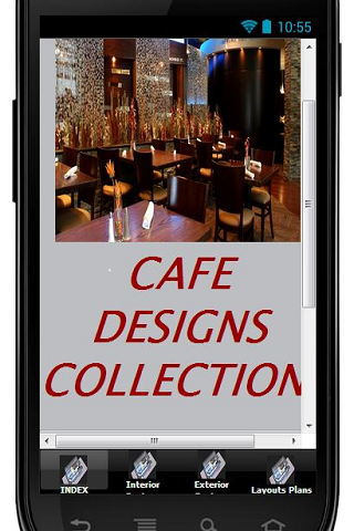 Restaurant Design Collections