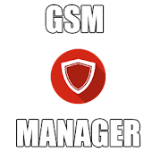 GSM Alarm Manager