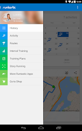 Runtastic PRO Running, Fitness Screenshot 37