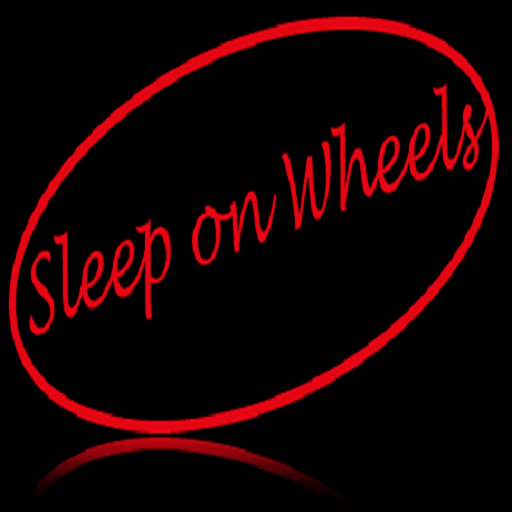 Sleep on Wheels Svensk version LOGO-APP點子