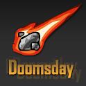 Doomsday App logo