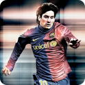 Lionel Messi Live Wallpaper HD icon