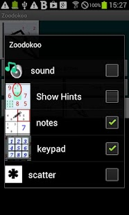 Zoodokoo - screenshot thumbnail