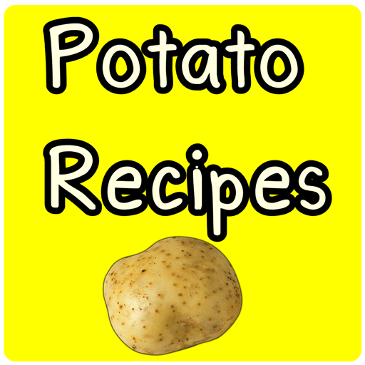 Potato Recipes LOGO-APP點子