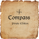 Compass - Pirate Edition