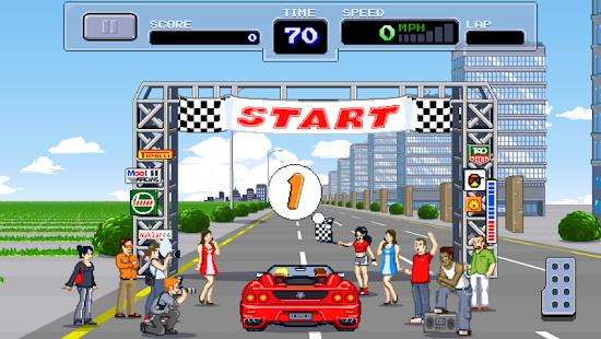 Final Freeway 2R Ad Edition