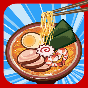 Me So Ramen for PC and MAC