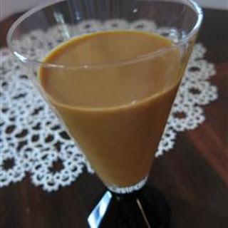 Caramel Rum Recipe