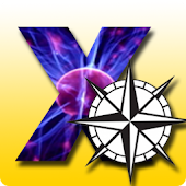 moX chinesische Kompass