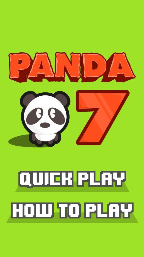 Panda7 - screenshot