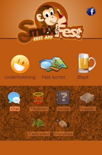 Smukfest Festapp
