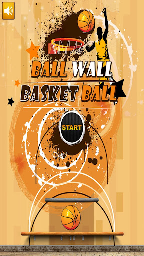 Ball Wall - BasketBall Game