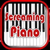 Screaming Piano HD