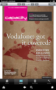 Capacity Magazine- screenshot thumbnail
