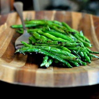 Fresh Green Beans Recipes.