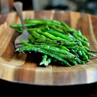 Fresh Green Beans Recipes.