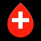 捐血活動快查