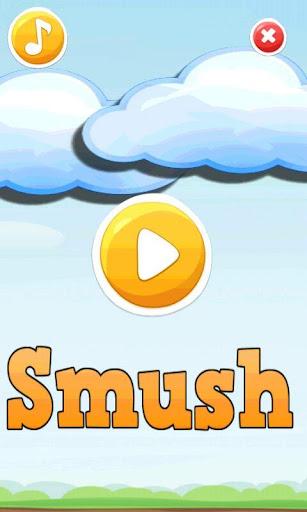 SMUSH SAGA - FREE GAME