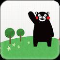 [+]HOMEきせかえテーマ【くまモン】 logo