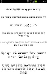 RUNNING FONTS DOWNLOAD ENGLISH