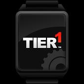 Tier 1 Watch