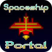 Spaceship Portal - Avoider