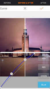 HDR FX Photo Editor Pro- screenshot thumbnail