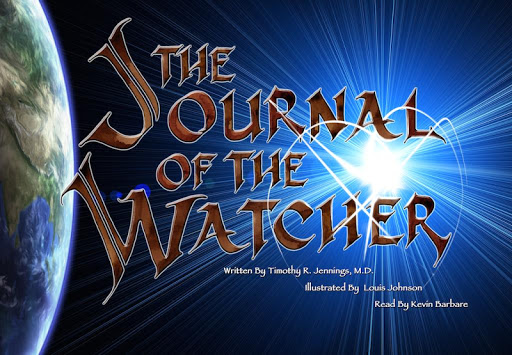 The Journal Of The Watcher