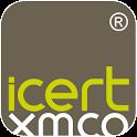 iCERT-XMCO logo