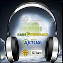 KraterMedia Radio logo