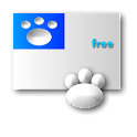 Cat's Pocketbook free logo
