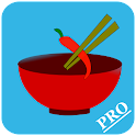 Tiny Peppers: Chinese Recipes icon