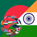 Learn Hindi Bengali icon