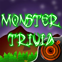 Monster Trivia icon