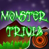 Monster Trivia