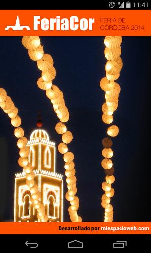 Feria Córdoba 2014 - FeriaCor