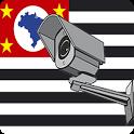 Câmera SP icon