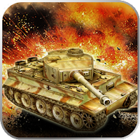 Tank Fury 3D 1.00