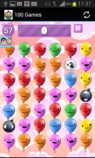 100免費遊戲