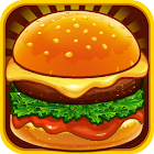 Burger Worlds - Cooking Game icon