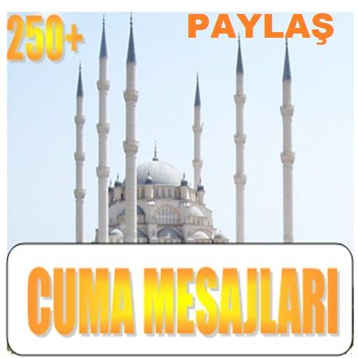 Cuma Mesajları Paylaş file APK Free for PC, smart TV Download