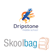 Dripstone MS - Skoolbag