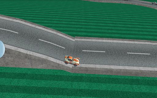 Diesel Racer