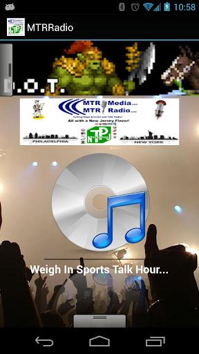 MTRRadio