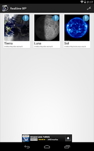Realtime WP- screenshot thumbnail