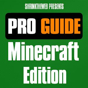Pro Guide - Minecraft Edition 書籍 App LOGO-硬是要APP