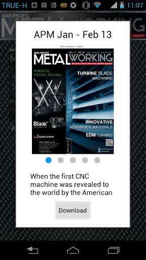【免費新聞App】Asia Pacific METALWORKING Mag-APP點子