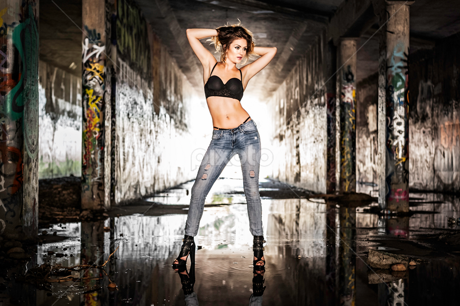 Shelby Leigh-Anne by Charles Lugtu - People Portraits of Women ( natural light, model, 50mm 1.8g, cali, street, nikkor, edgy, af-s, socal model, socal photographer, west coast photo, glamour, bold, norcal, san diego graffiti, chic, d700, graffiti, photographer, nikon, nik software, shelbz, san diego photographer, bam, nikon d700, glamour and vandalism, bay area model, norcal model, badass, urban, san diego, san diego portraits, socal, san diego model, glam, nik, shelby shameless, , #GARYFONGDRAMATICLIGHT, #WTFBOBDAVIS )