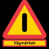 Svenska Vägmärken Quiz